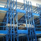 Shelving Mezzanine (Multi Tier)